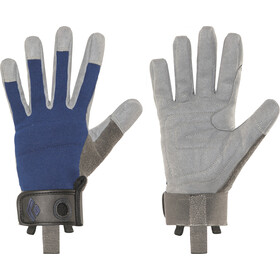 Black Diamond Crag Gants, cobalt